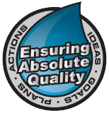 ensuring absolute quality