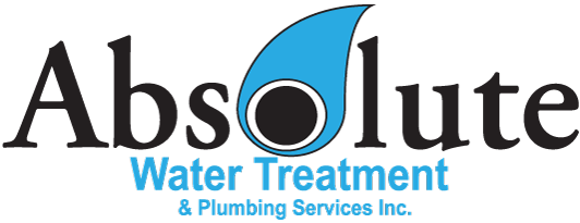 absolute water treatment logo