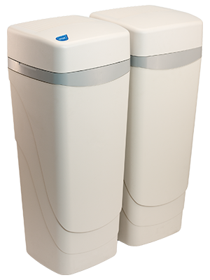 municipal water softeners